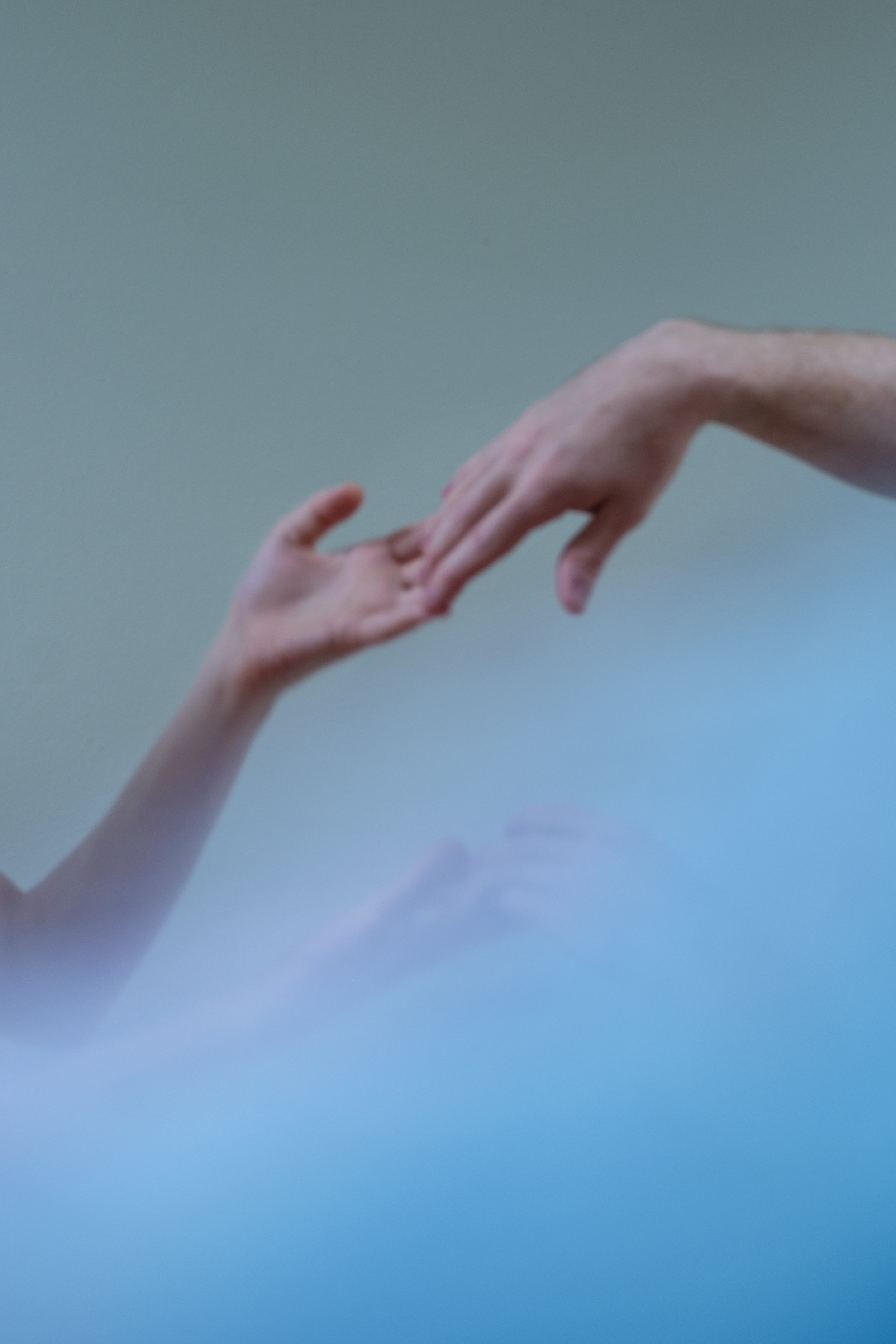 Aura: Where We Meet (intimacy 1) 2017