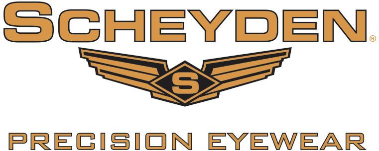 Scheyden Eyewear Logo