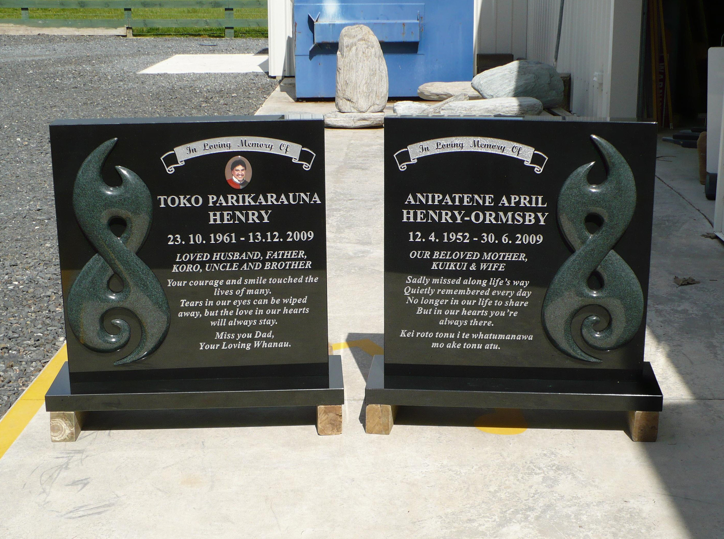 Black Granite. Monuments. Custom. Eternity..jpg