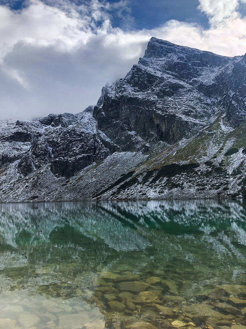 Copy of HIGH TATRAS