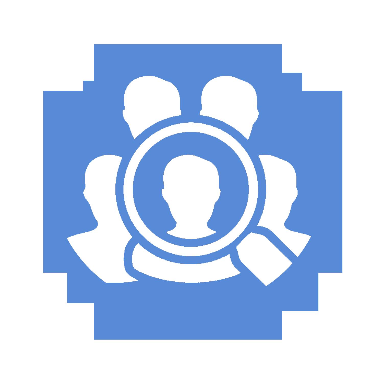 OhanaHealth Internship Experience Recruit Icon