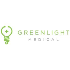 GreenLight Medical   Lorem ipsum dolor sit amet, consectetur adipiscing elit, sed do eiusmod tempor incididunt ut labore et dolore magna aliqua.    Learn More →
