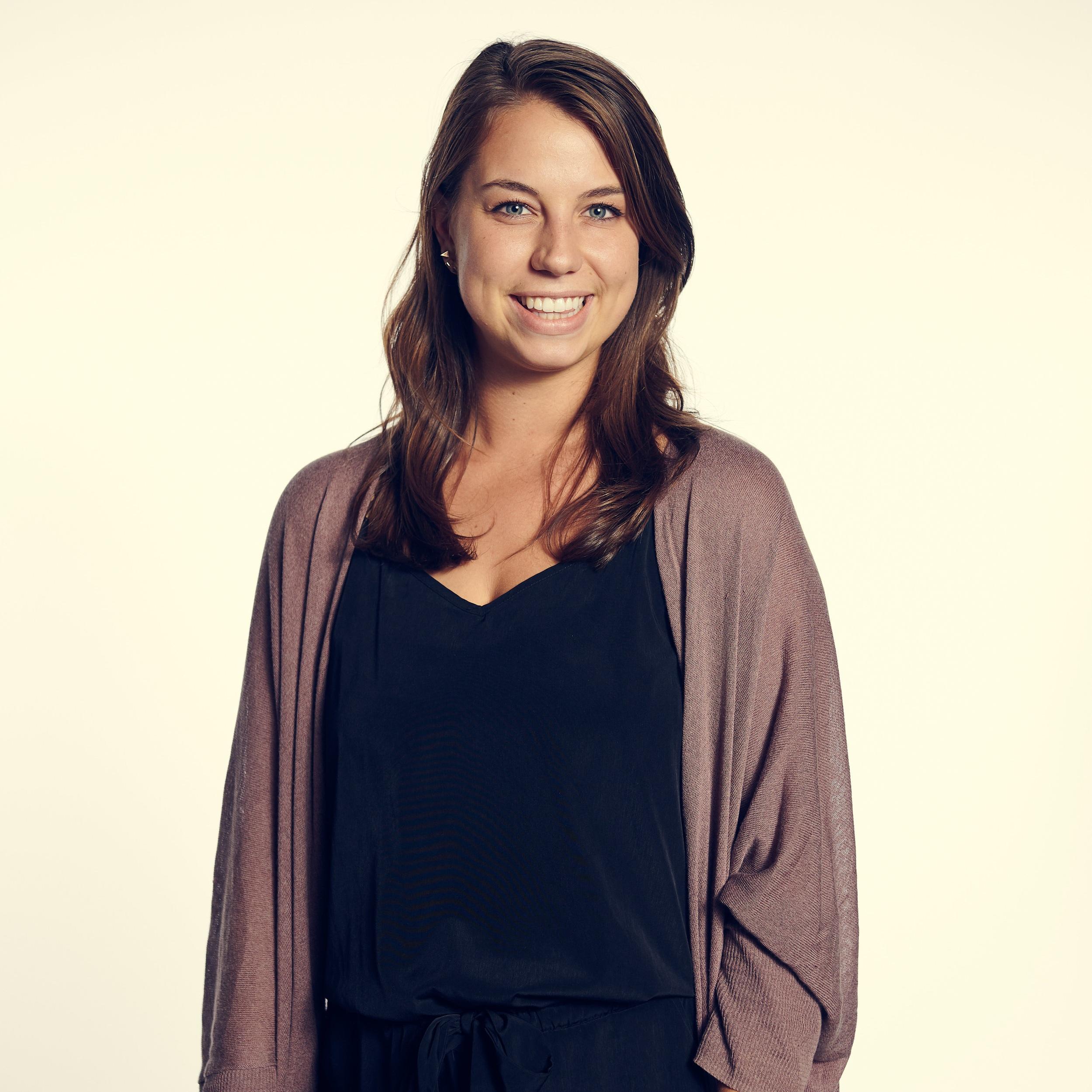 Rachel Hengesh -