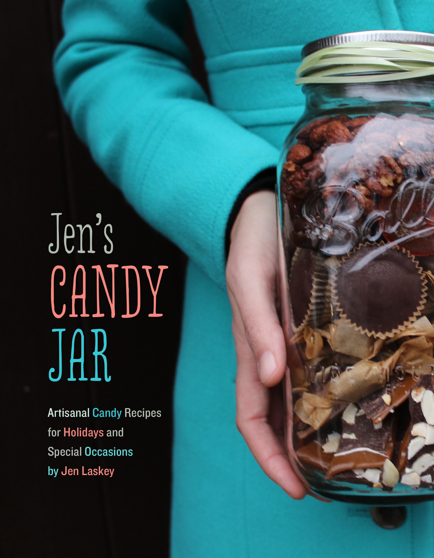 Jen's Candy Jar