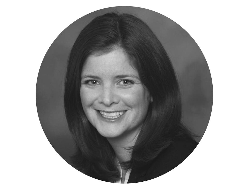 Michelle Jones , Waste Management Specialist