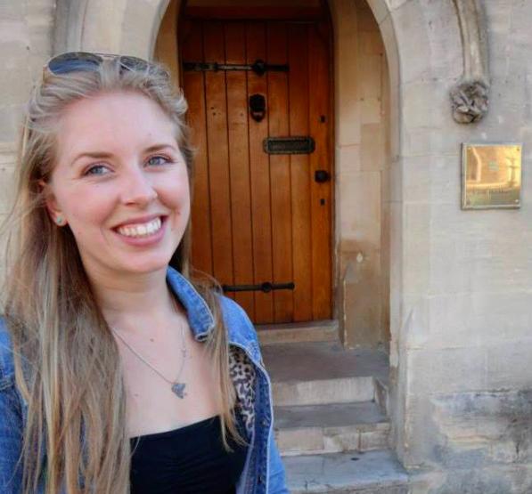 Canada's Top 25 Under 25 Environmentalist
