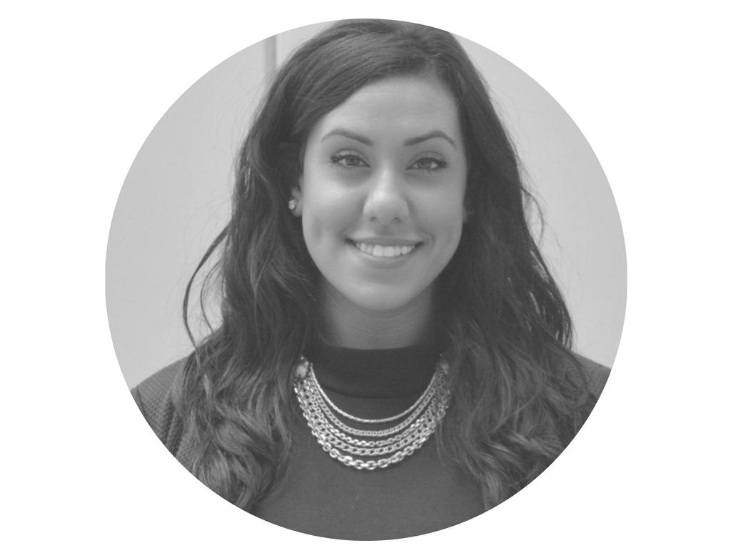 Ashley Arora , Project Co-ordinator