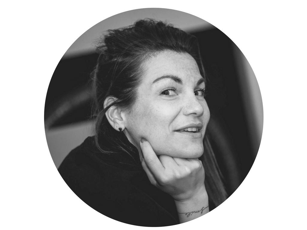 Martina Jensen , Consultant