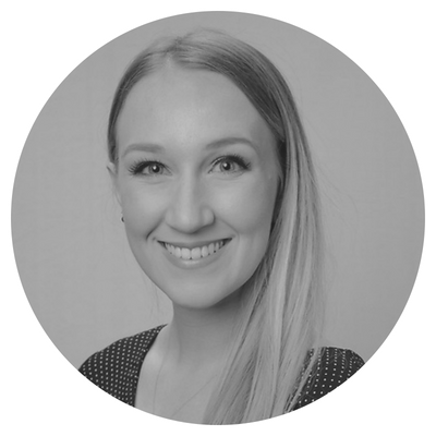 Caiti Murray, Marketing Manager