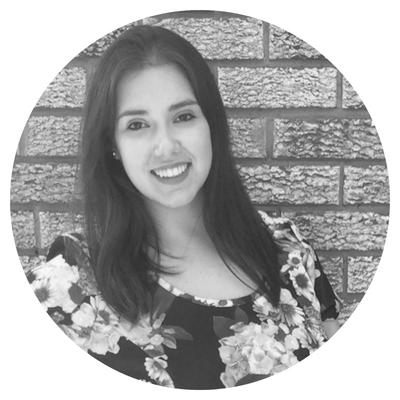 Sandra Leutri, Business Development Associate