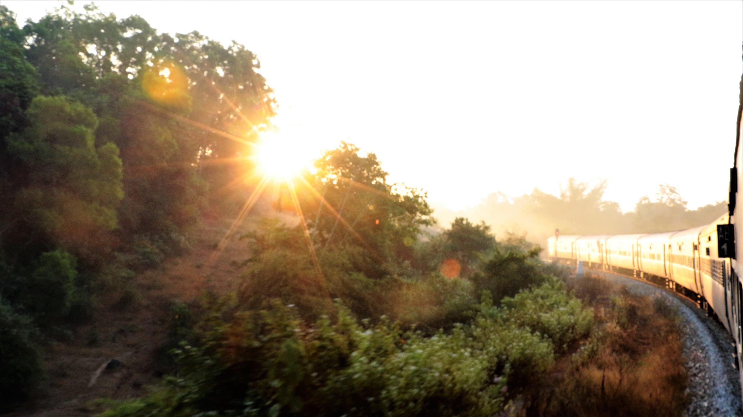 Early morning Kannur Express.jpg