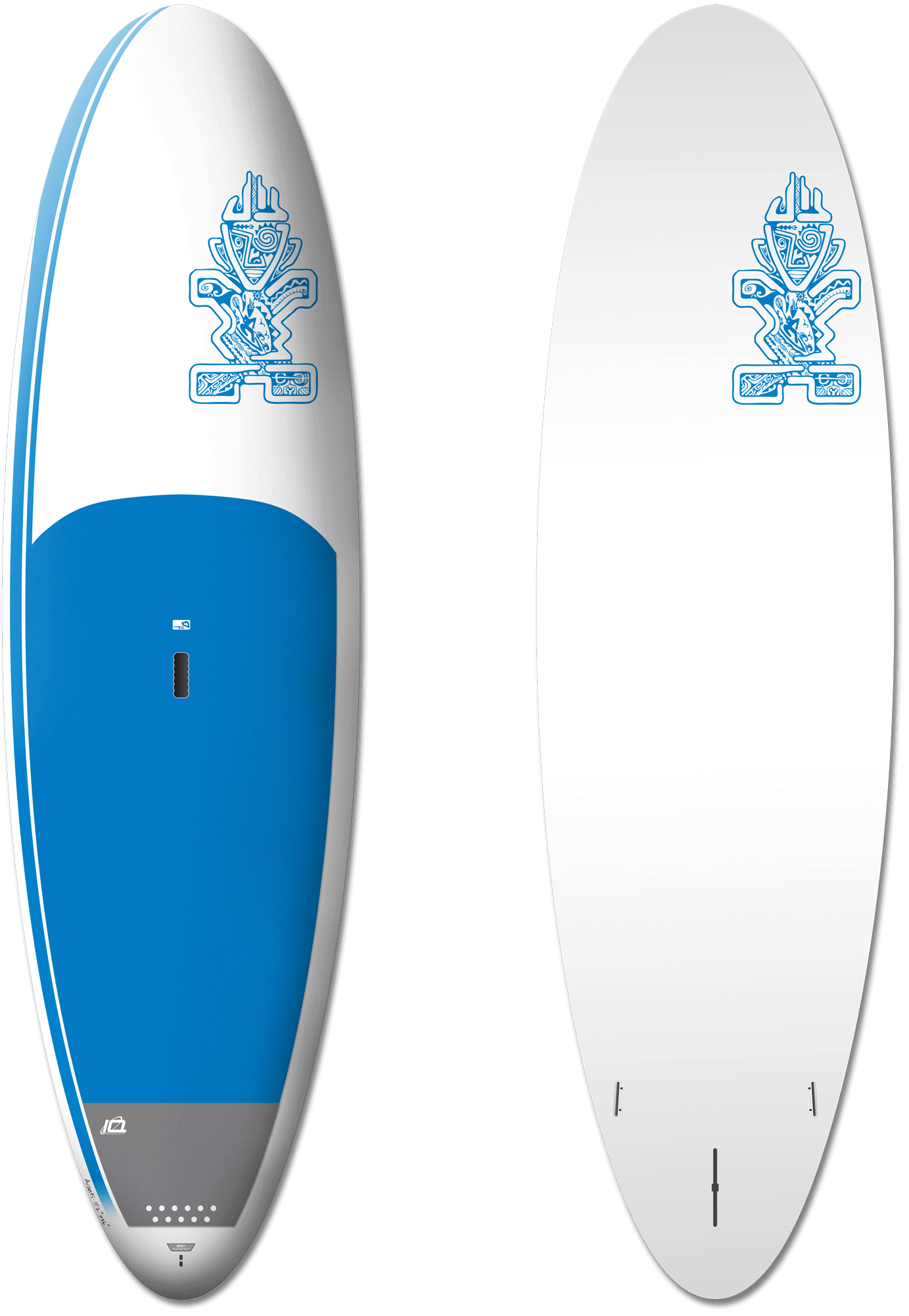 "Starboard Avanti 11'2"" x 36""  ""The ultimate board for getting out into the waves with easier fun to be had."""
