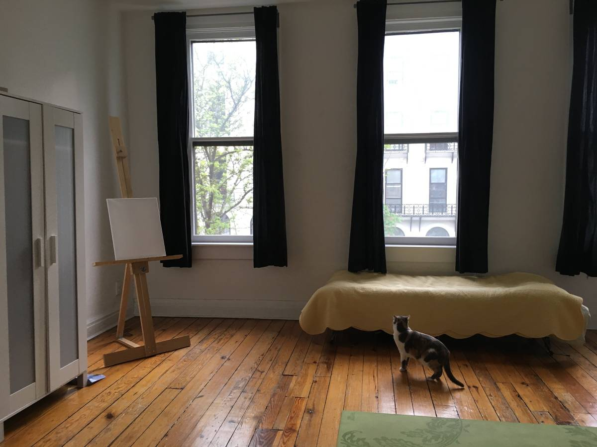 1523 Park Ave - $1530 / month