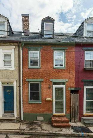 305 S Durham - $1700