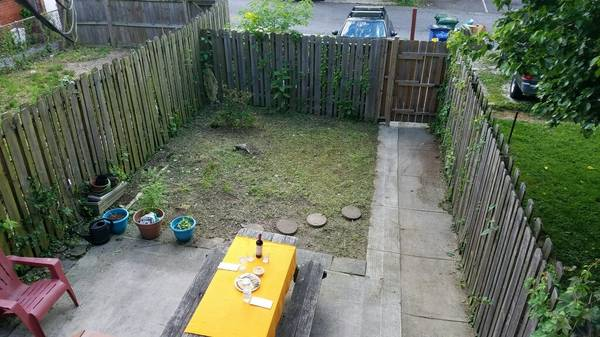 3024 Guilford - $900 / month