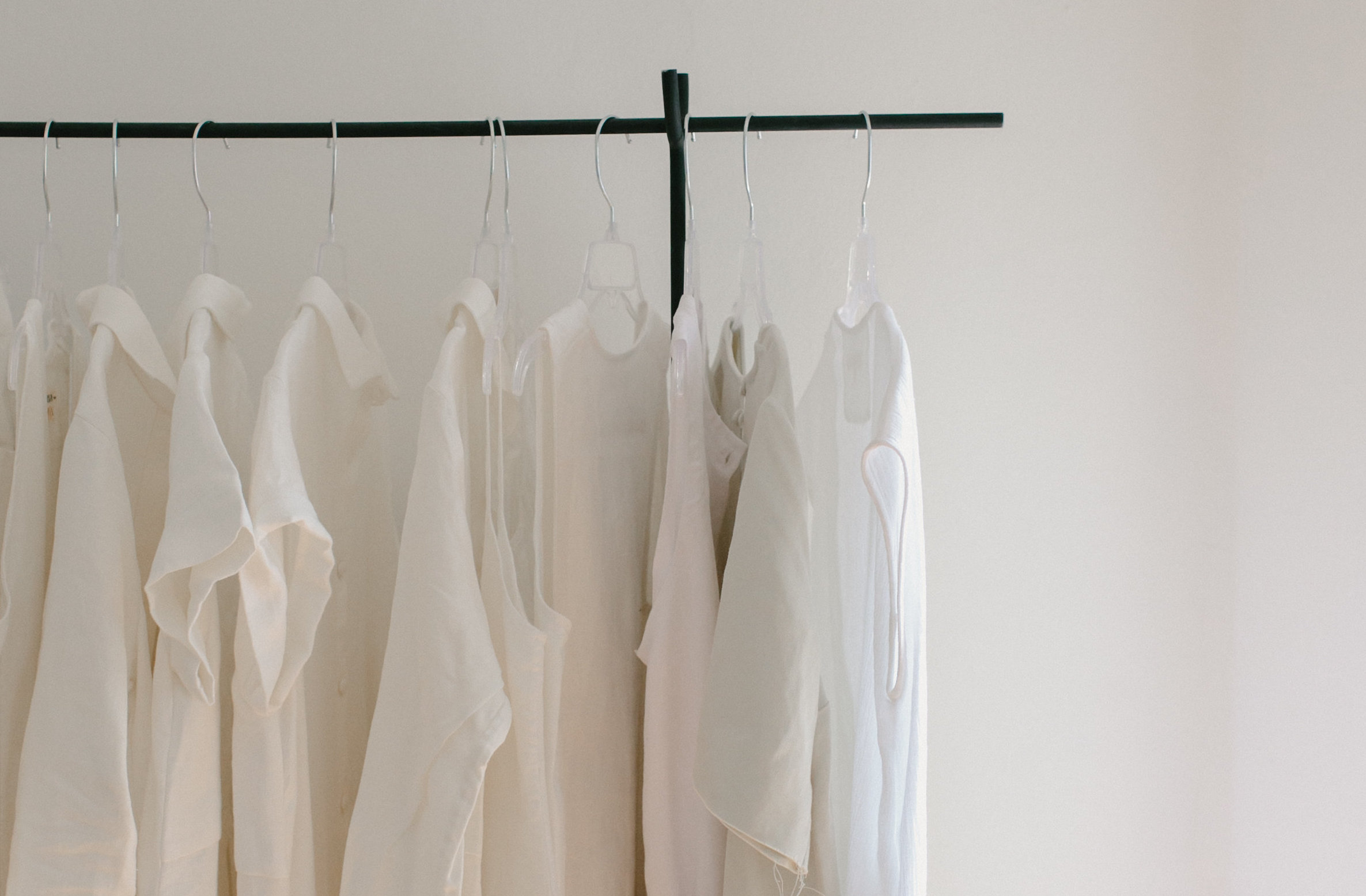 Insiders seek out the Zii Ropa showroom for minimalist shift dresses and kimonos in desert hues.