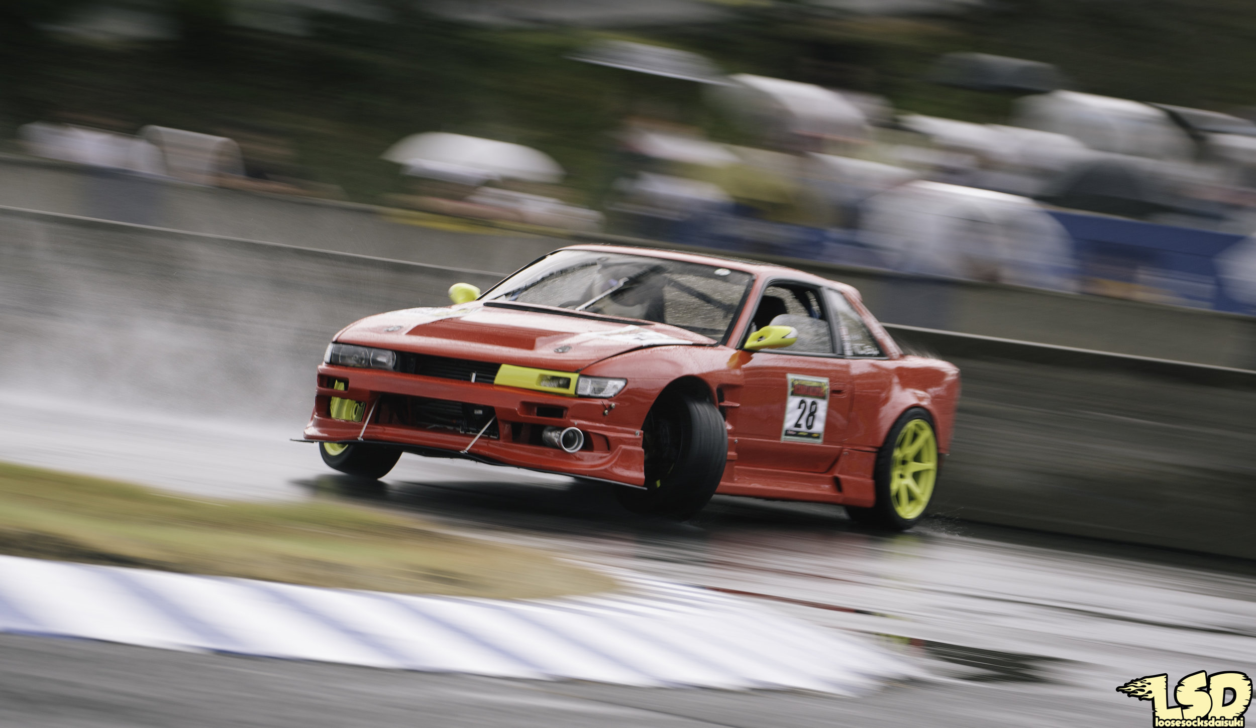 This s13 was one of my favorites Owner: Masakazu Doi