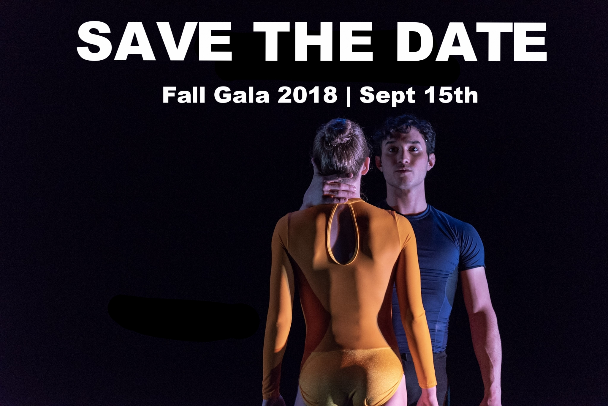 Save the date!   CRB'S fall gala ENVISION is September 15th. Save the date for a fun evening of dance, drink and FUN all in support of Chicago's contemporary ballet company. Make sure to put September 15 on your calendar. Don't miss the CRB event of the fall!
