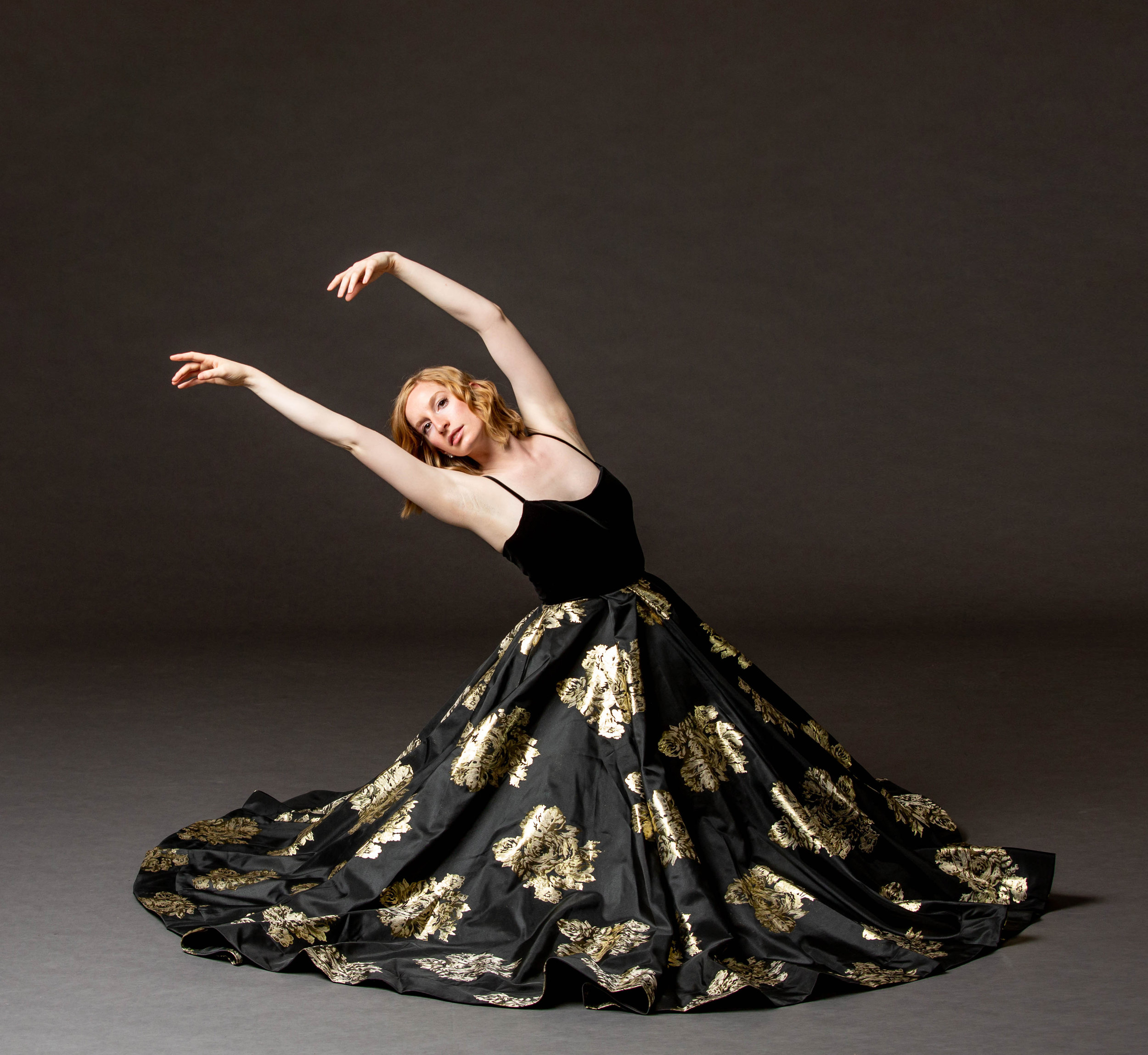 Dancer: Michelle Meltzer