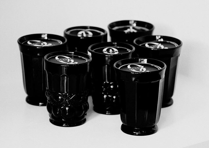 QE Candle by Olliver Lifestyle