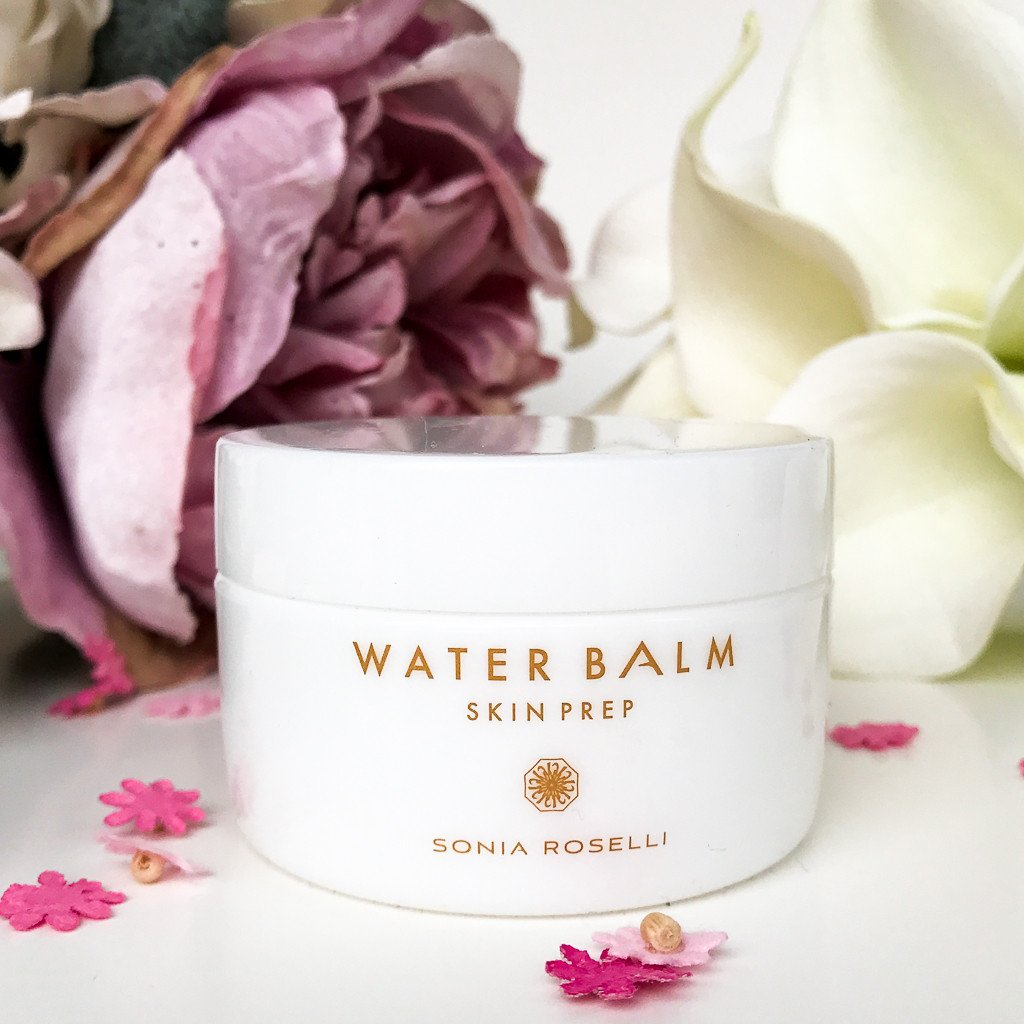 Water Balm Skin Prep by Sonia Roselli