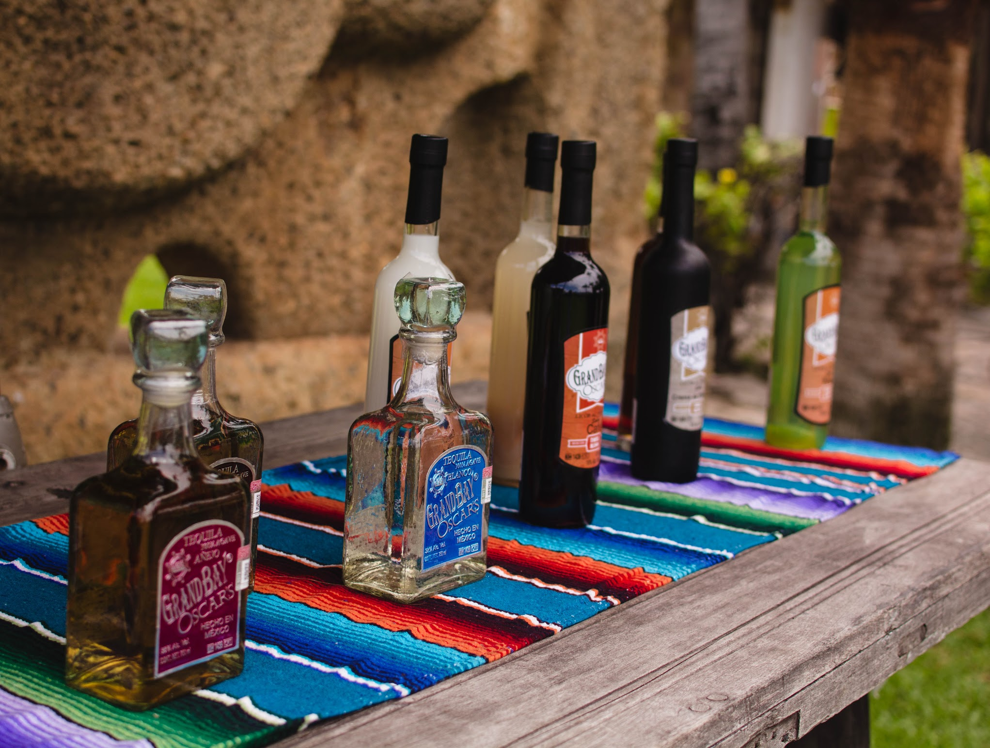 tequila tasting - from $39