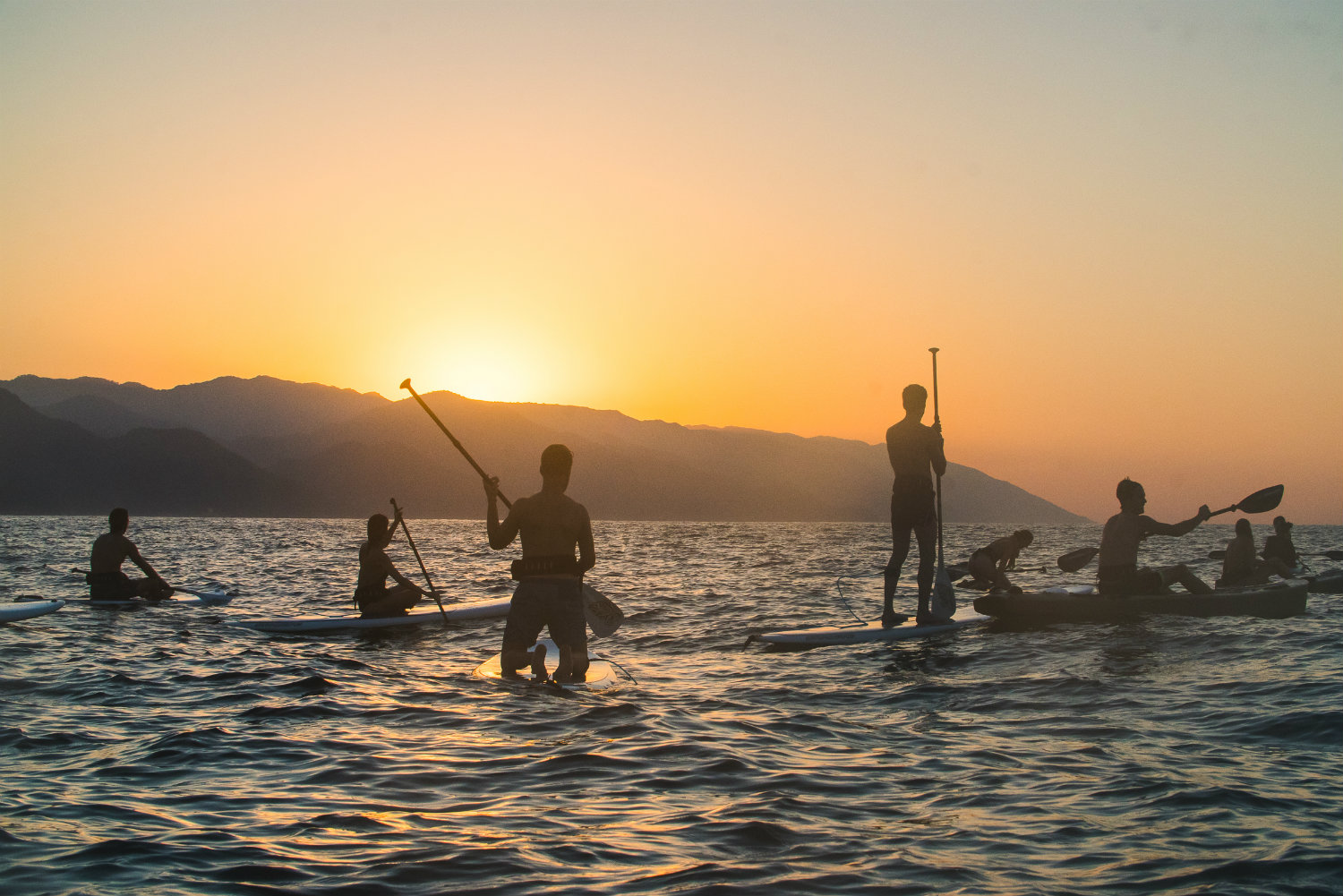 DISCOVER vallarta'S MAGIC - three adventures included