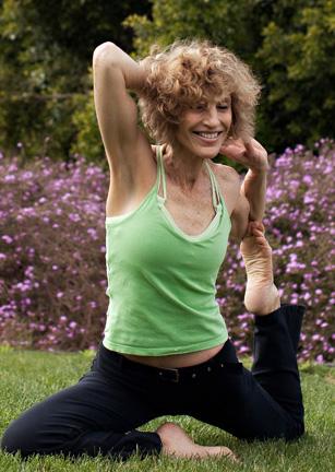 Beyond Yoga Retreat