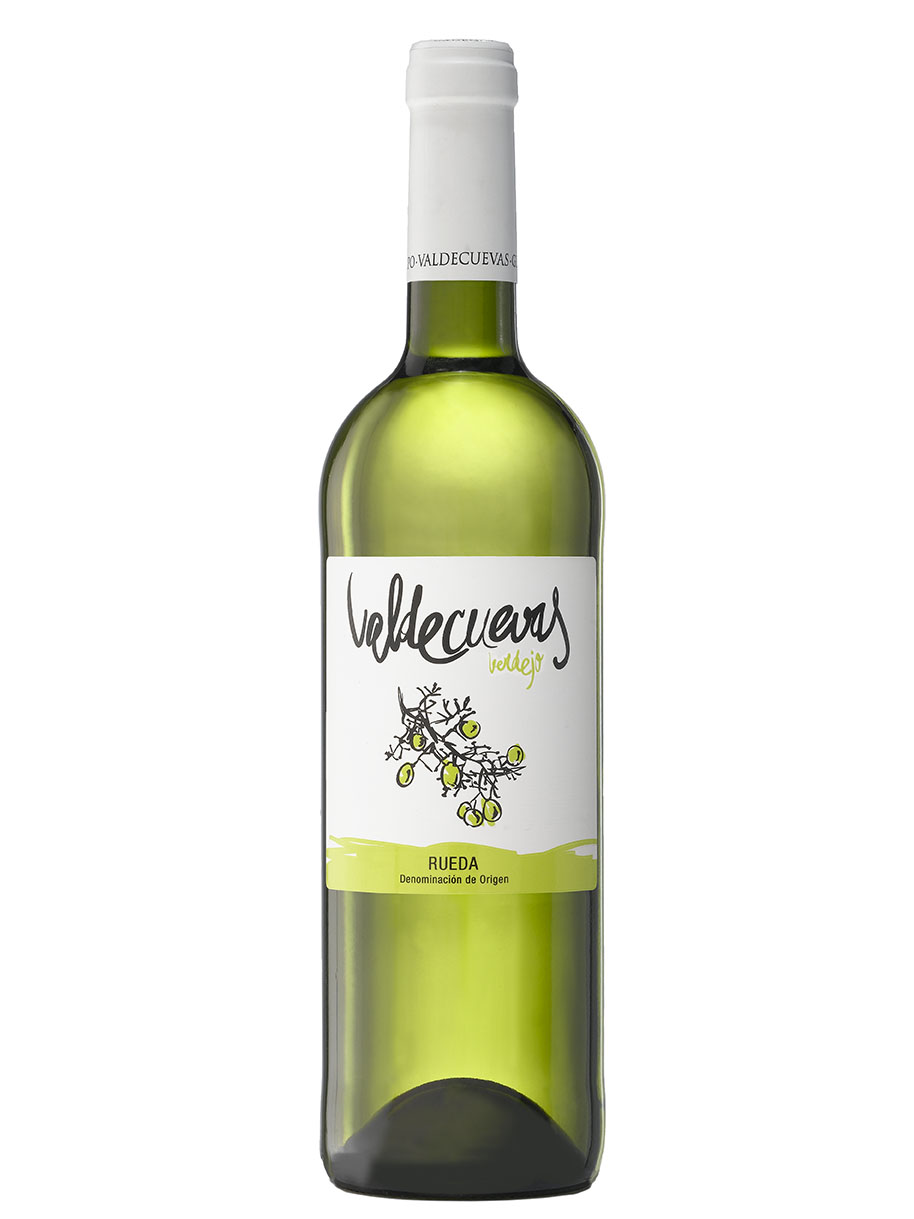 - Aggregated Critic Score 88/100Region/Appellation Rueda Country Hierarchy Castilla y Leon, SpainGrape/Blend VerdejoWine Style White - Green and Flinty