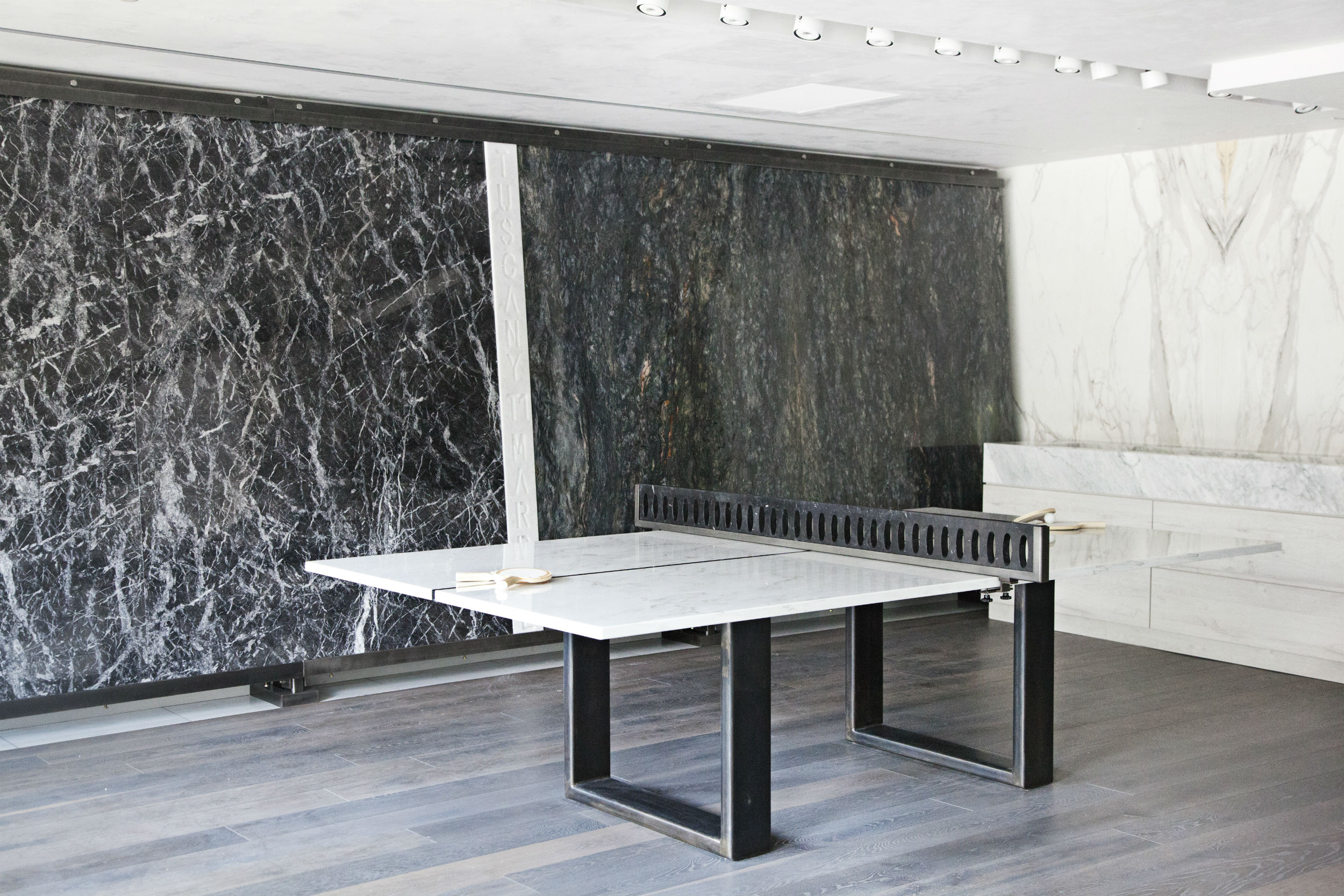 Tuscany Marble Quarries Showroom