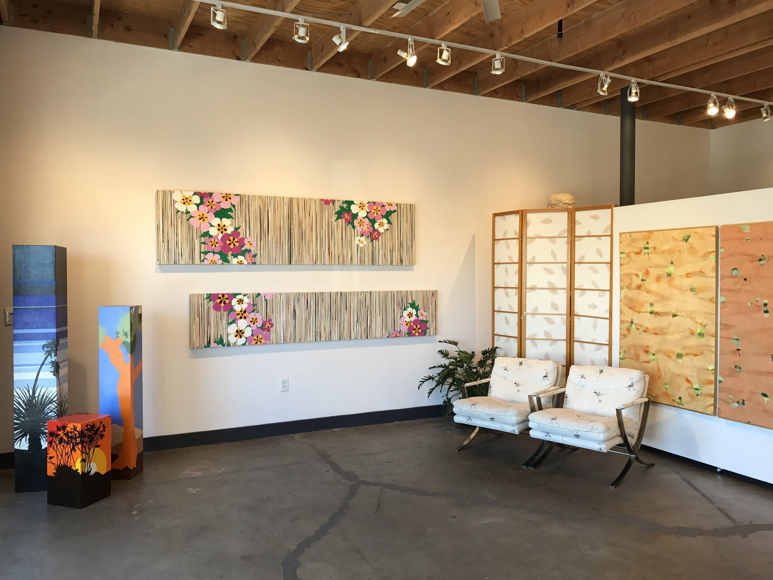 Priscilla Fowler Fine Art Gallery