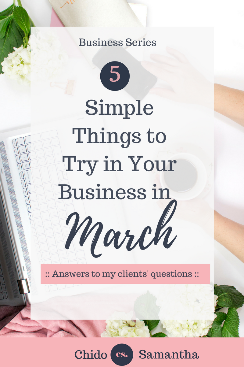 5 Things - March Blog Post IMAGE (1).png