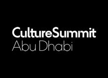 Culture Summit Abu Dhabi