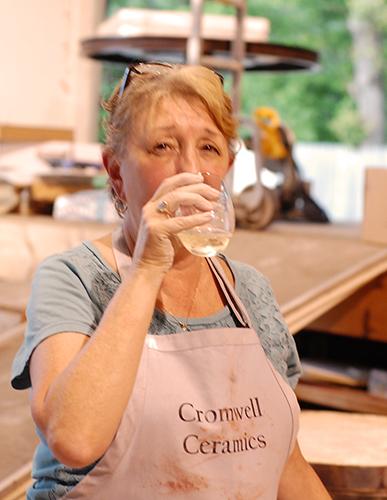 drink-cromwell-ceramics-grasonville-kent-island-pottery-night.jpg