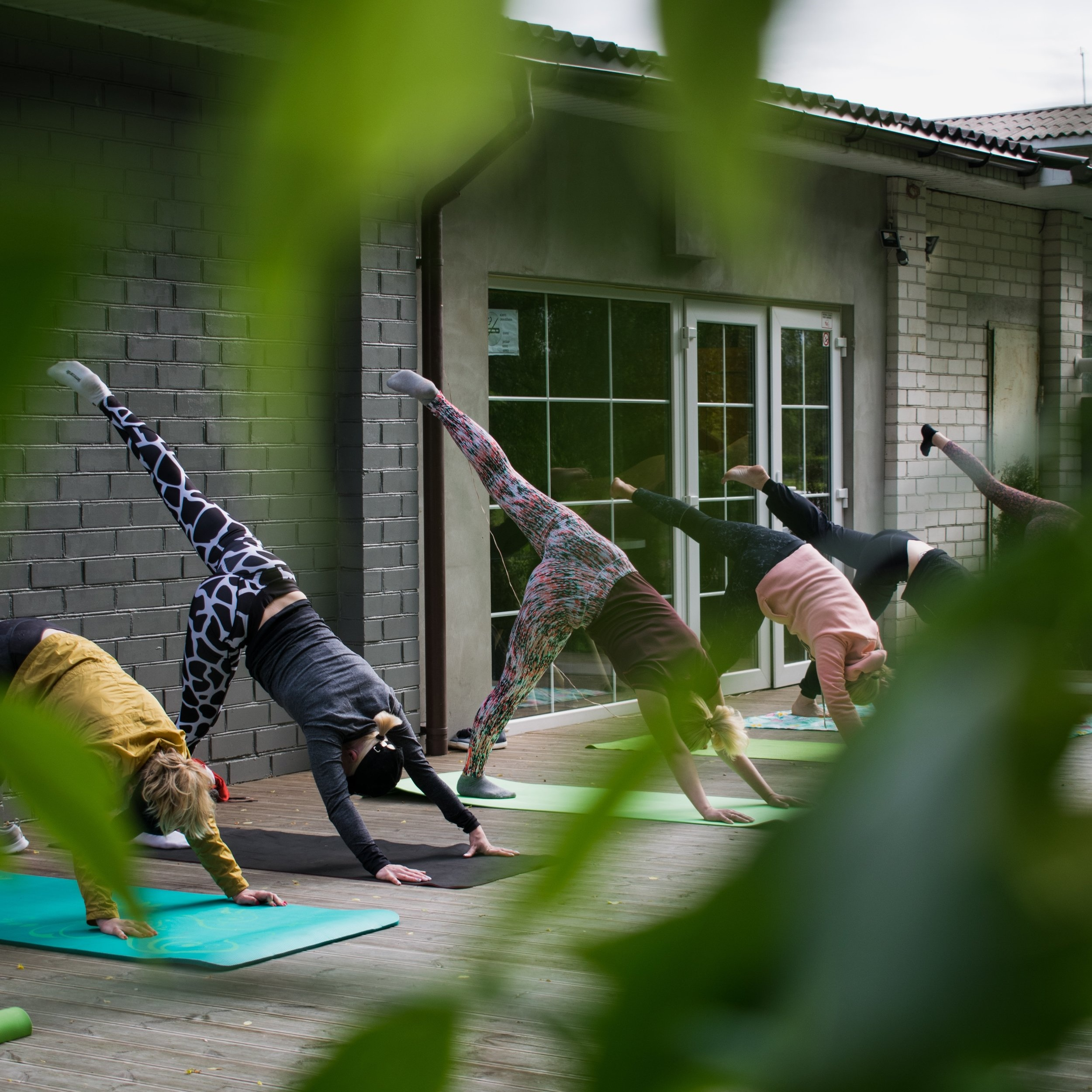 Classes - Start a yoga or meditation practice here! We have designed class packs for beginners, devoted yogis and those wanting a one-off class to see what yoga is all about. For corporate, conference & special event yoga, get in contact for a quote.