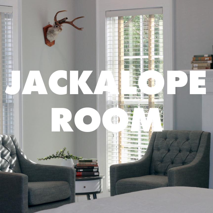 View Jackalope Room