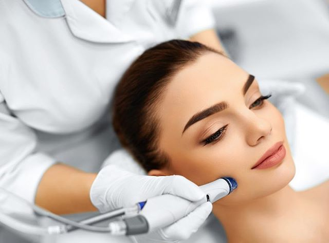 We have all the tips, tricks, and treatments to having beautiful healthy skin