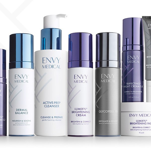 We love @envymedical products, you should too... we carry a long line of their products