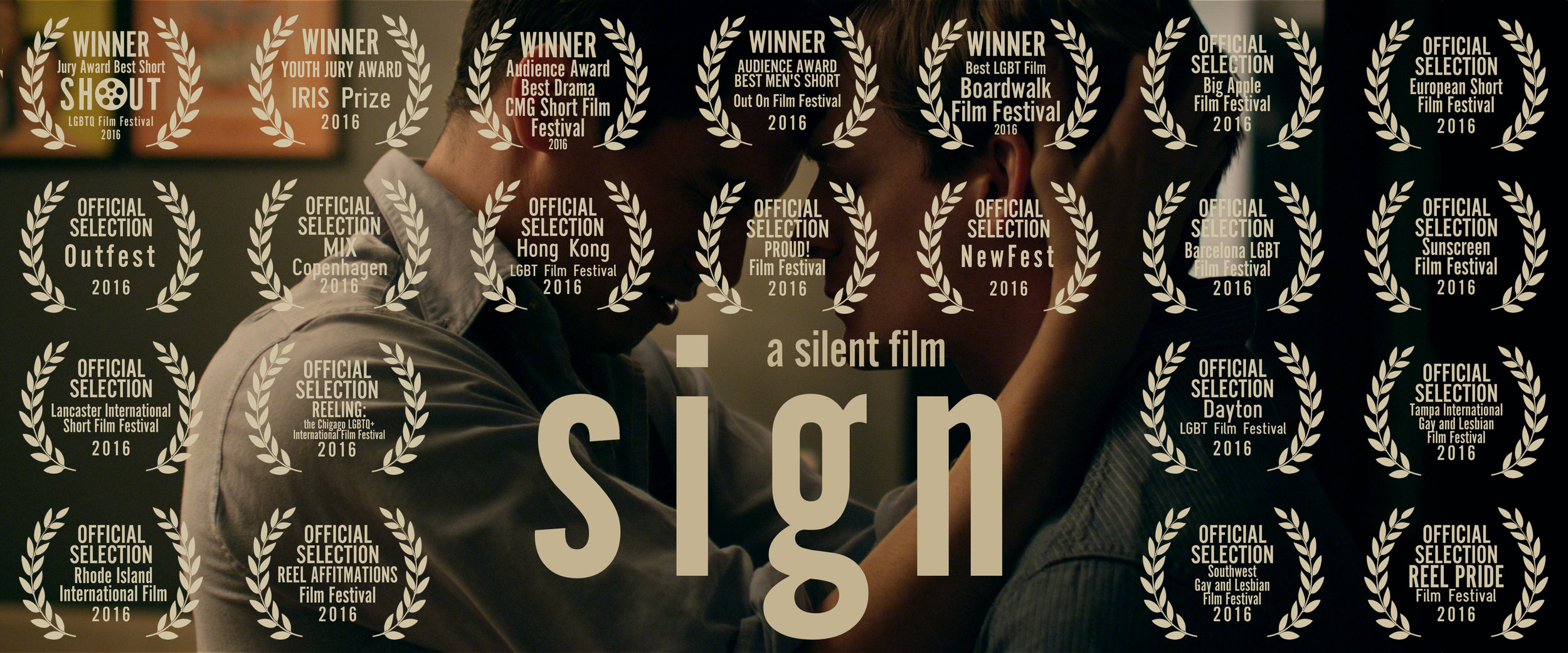 Poster for SIGN