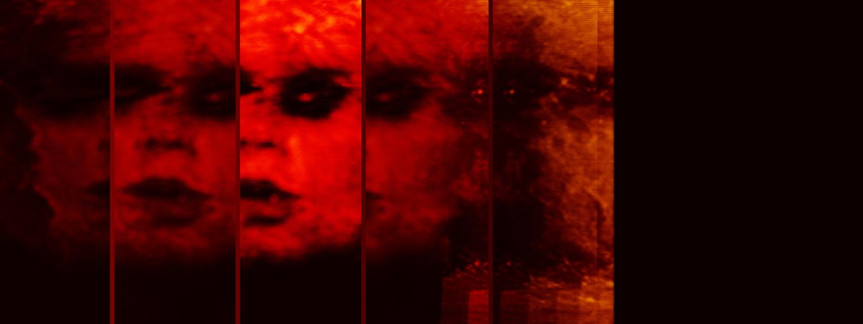 Love  2007 Chromogenic print 91.4 H x 243.8 W cm / 36 x 96 in