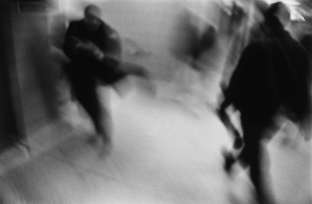 Untitled, no. 25 , from the series   Liquid City   Frank Rodick, 1992
