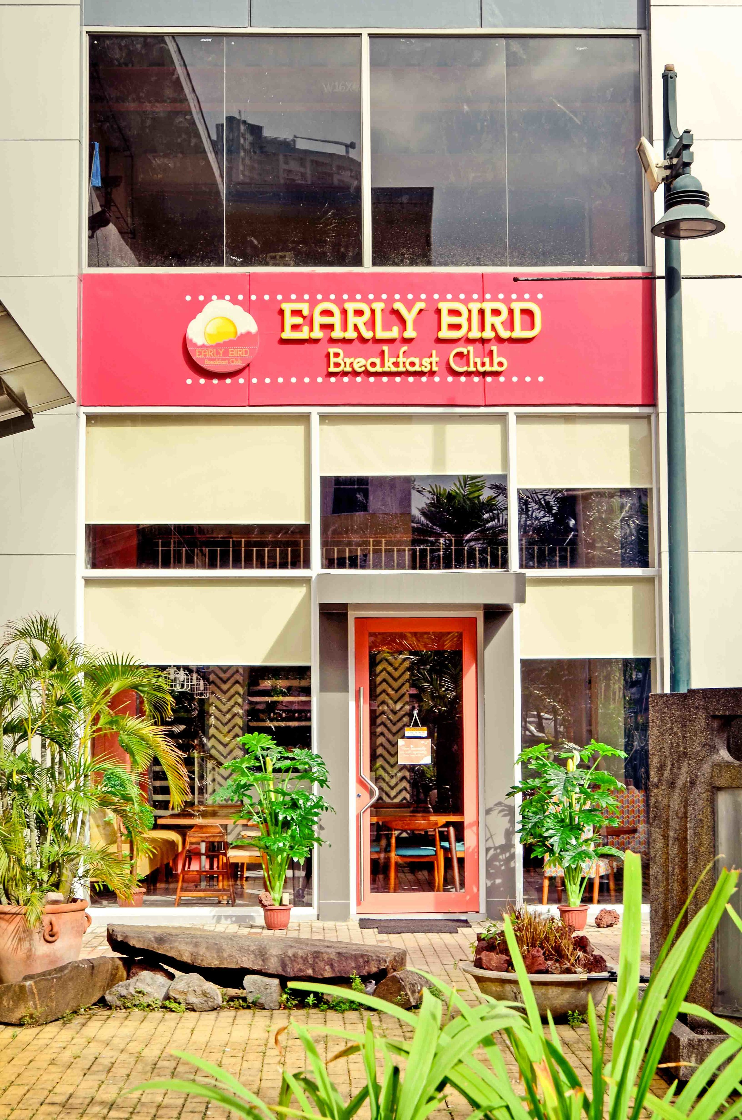 Early Bird BGC