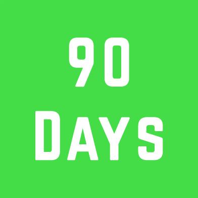 90 Day Reading Plan (The Gospels)