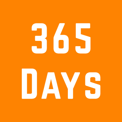 365 Day Reading Plan (The Entire Bible)
