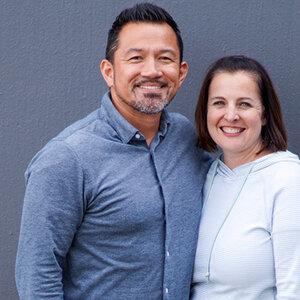 Marriage Mentor Directors - Wendell & Jen Skar
