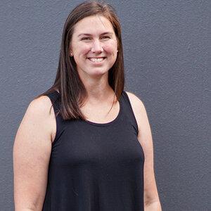 Elementary Director - Sarah Boyer