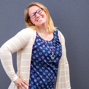 Nursery Director - Marissa Budge