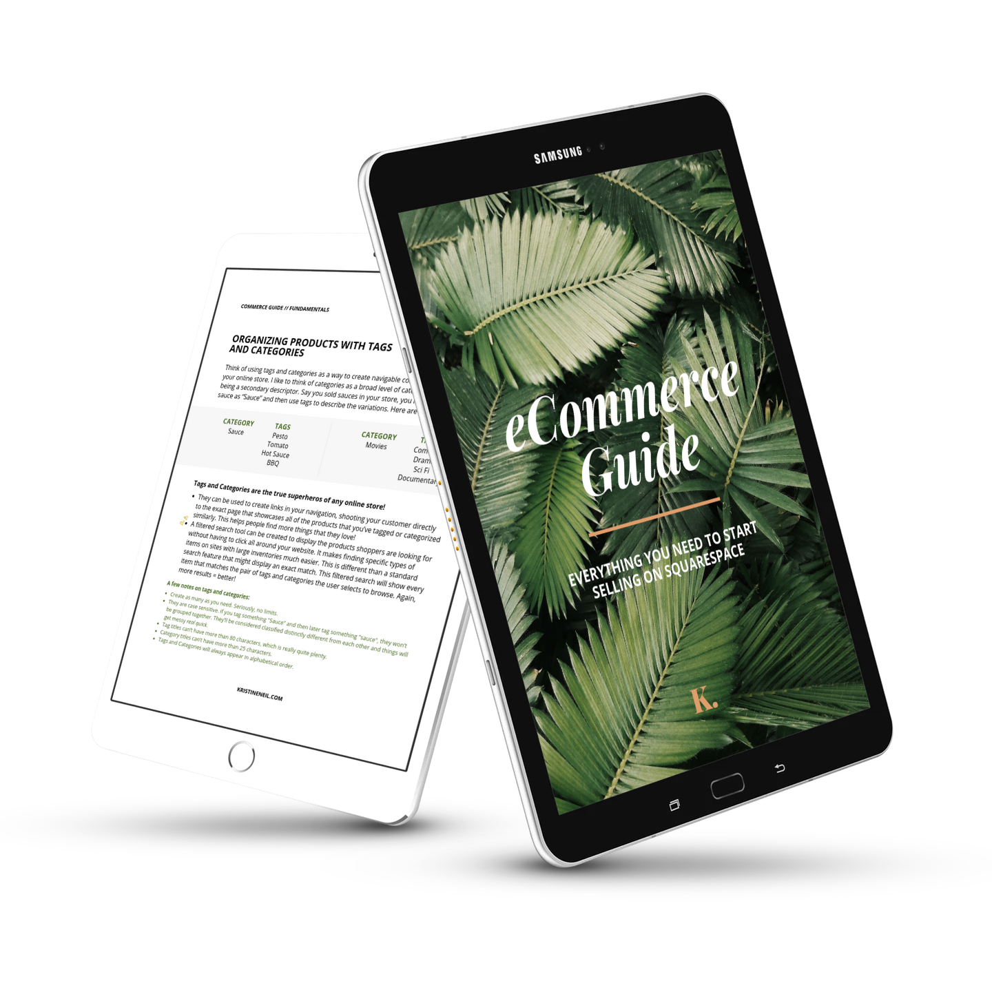ecommerce guide - kristine neil - squarespace expert.png