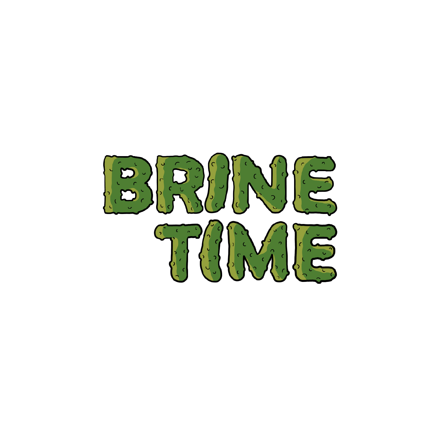 Brine Time - The official podcast of the Portland Pickles!Hosted by Jeremiah Coughlan & Jake Silberman