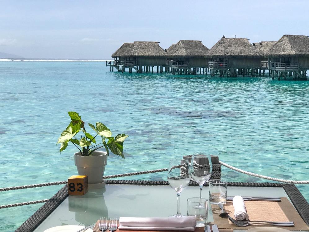 Hotel Sofitel Moorea Ia Ora Beach Resort - Photo by  Likeavegan